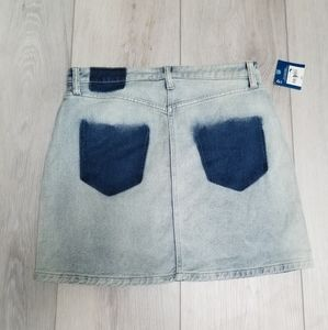ARIZONA JEAN SKIRT NWT